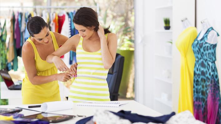 dress maker Toronto
